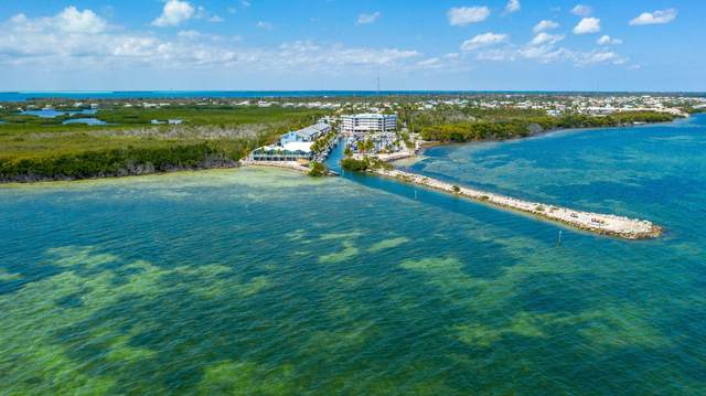 1530 Ocean Bay Drive #401, Key Largo, FL 33037 (MLS #590526) :: KeyIsle Realty