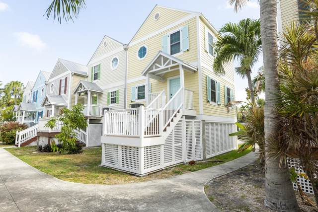 3029 N Roosevelt Boulevard #46, Key West, FL 33040 (MLS #590529) :: Jimmy Lane Home Team