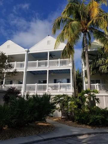 3029 N Roosevelt Boulevard #18, Key West, FL 33040 (MLS #590531) :: Jimmy Lane Home Team