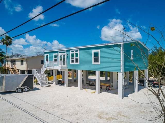 16961 Driftwood Lane, Sugarloaf Key, FL 33042 (MLS #590538) :: Jimmy Lane Home Team