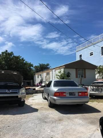 20 Luna Lane, Big Coppitt, FL 33040 (MLS #590544) :: Coastal Collection Real Estate Inc.