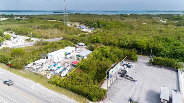 Lot 6 Us1 Highway, Ramrod Key, FL 33042 (MLS #590549) :: KeyIsle Realty