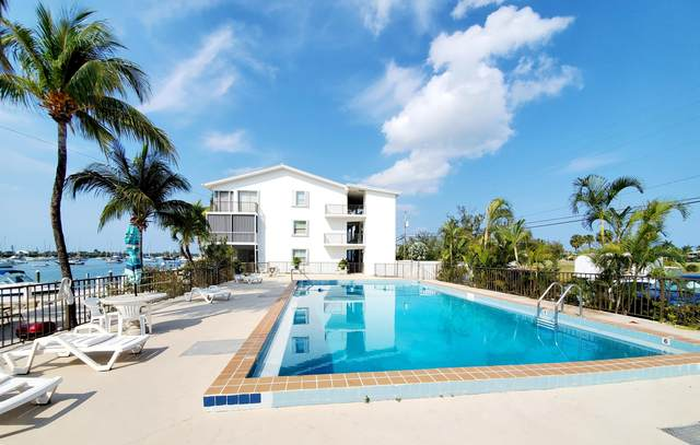 1217 Sombrero Boulevard #22, Marathon, FL 33050 (MLS #590588) :: Coastal Collection Real Estate Inc.