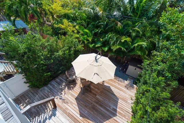2420 Patterson Avenue B, Key West, FL 33040 (MLS #590593) :: Born to Sell the Keys