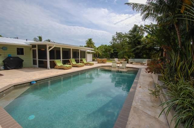 10900 6Th Avenue Gulf, Marathon, FL 33050 (MLS #590606) :: Brenda Donnelly Group