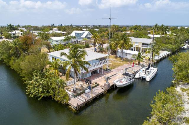 3713 Gumbo Limbo Street, Big Pine Key, FL 33043 (MLS #590610) :: Coastal Collection Real Estate Inc.
