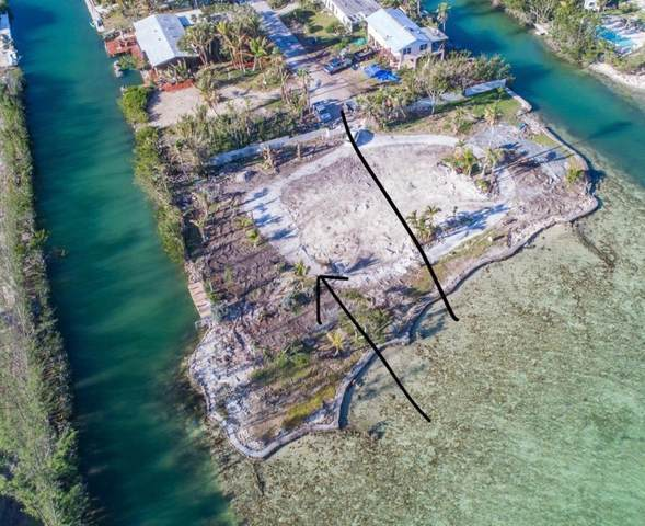 17398 E Dolphin Street, Sugarloaf Key, FL 33042 (MLS #590618) :: Coastal Collection Real Estate Inc.