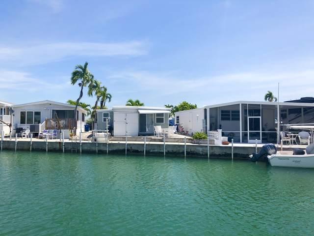 701 Spanish Main Drive #440, Cudjoe Key, FL 33042 (MLS #590620) :: Coastal Collection Real Estate Inc.