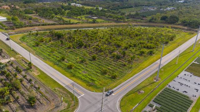 263xxx SW 157th Avenue, Other, FL 00000 (MLS #590630) :: Coastal Collection Real Estate Inc.