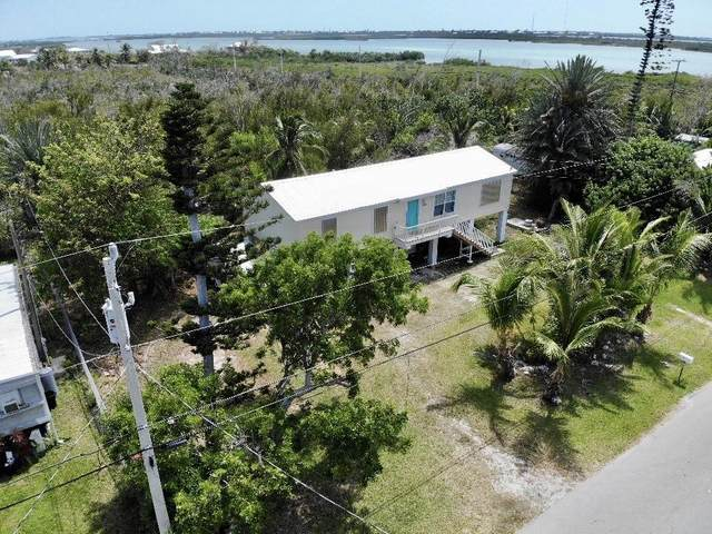 28132 Helen Avenue, Little Torch Key, FL 33042 (MLS #590644) :: Born to Sell the Keys