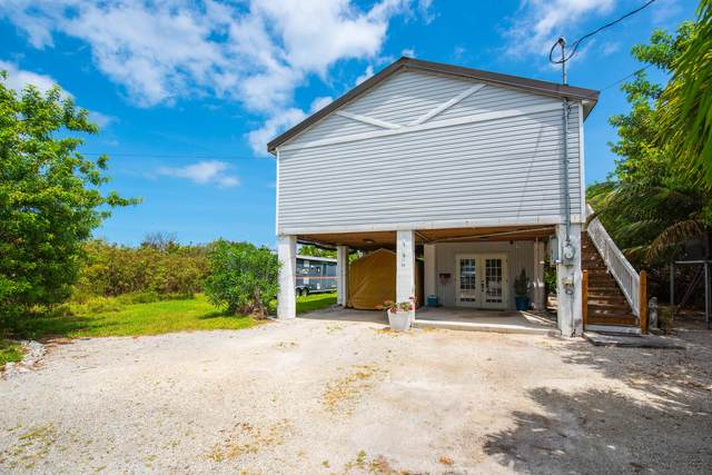 31069 Avenue H, Big Pine Key, FL 33043 (MLS #590645) :: Brenda Donnelly Group