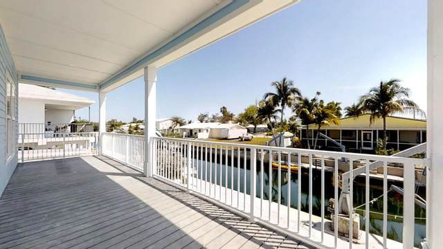 28577 Peg Leg Road, Little Torch Key, FL 33042 (MLS #590656) :: Brenda Donnelly Group
