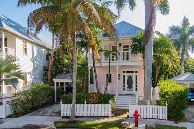 277 Golf Club Drive, Key West, FL 33040 (MLS #590668) :: Keys Island Team
