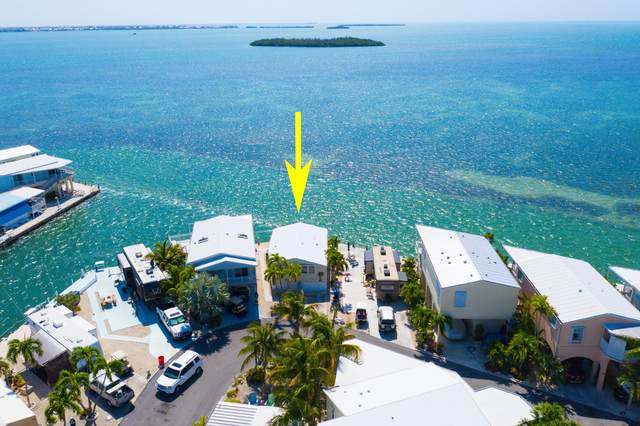 701 Spanish Main Drive #57, Cudjoe Key, FL 33042 (MLS #590680) :: Coastal Collection Real Estate Inc.
