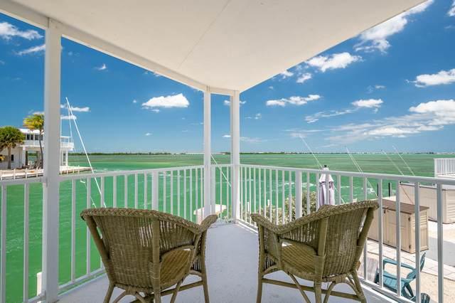 701 Spanish Main Drive #524, Cudjoe Key, FL 33042 (MLS #590687) :: Coastal Collection Real Estate Inc.