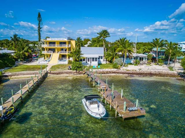 25368 2nd Street, Summerland Key, FL 33042 (MLS #590690) :: Keys Island Team