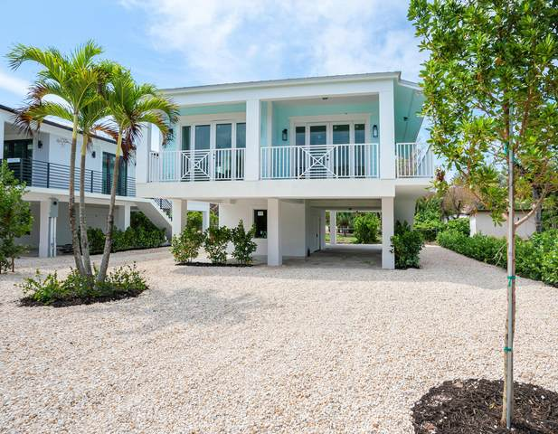 45 Tarpon Avenue, Key Largo, FL 33037 (MLS #590692) :: Born to Sell the Keys