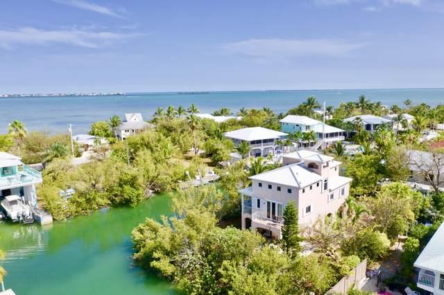 21095 Hamilton Avenue, Cudjoe Key, FL 33042 (MLS #590693) :: Jimmy Lane Home Team