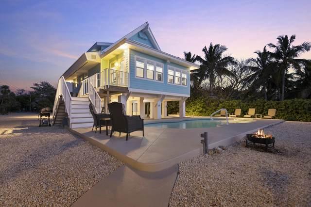 58121 Morton Street, Marathon, FL 33050 (MLS #590694) :: Born to Sell the Keys