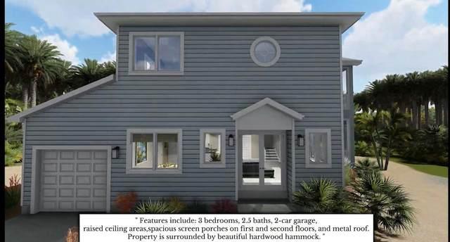 809 Miramar Drive, Key Largo, FL 33037 (MLS #590708) :: Key West Luxury Real Estate Inc