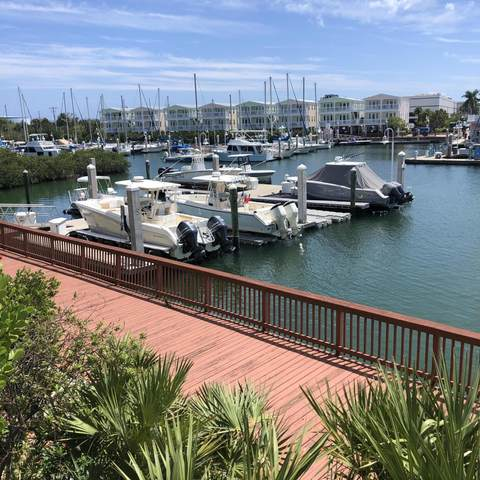 5555 College Road #1, Key West, FL 33040 (MLS #590709) :: Key West Luxury Real Estate Inc