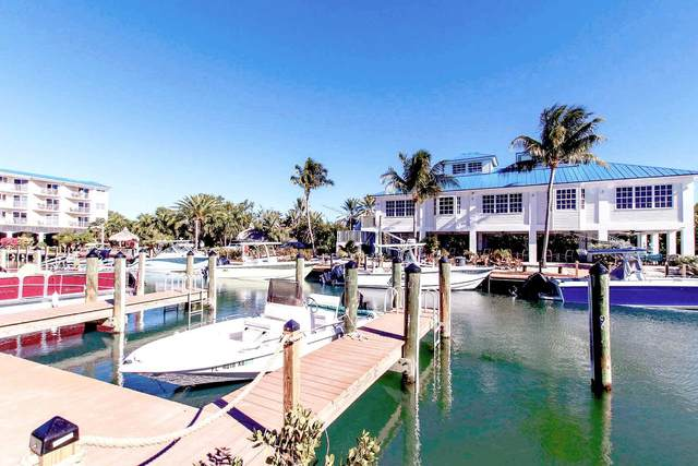 500 Burton Drive #5302, Key Largo, FL 33070 (MLS #590714) :: Brenda Donnelly Group