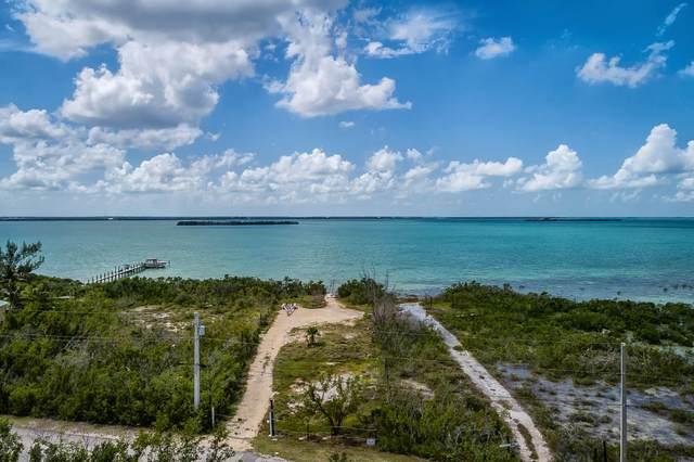 518 Bay Shore Drive, Ramrod Key, FL 33042 (MLS #590717) :: Jimmy Lane Home Team