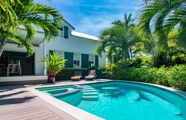 415 United Street, Key West, FL 33040 (MLS #590724) :: Coastal Collection Real Estate Inc.