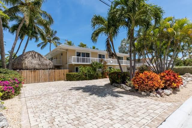 119 Villa Bella Drive, Plantation Key, FL 33036 (MLS #590730) :: Key West Luxury Real Estate Inc
