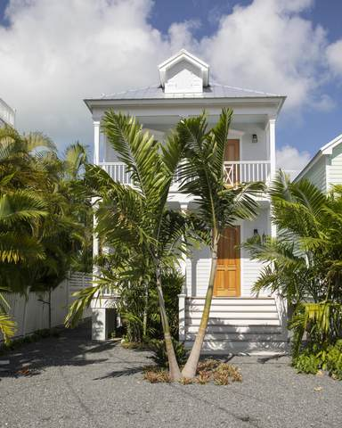 205 Virginia Street, Key West, FL 33040 (MLS #590737) :: Coastal Collection Real Estate Inc.