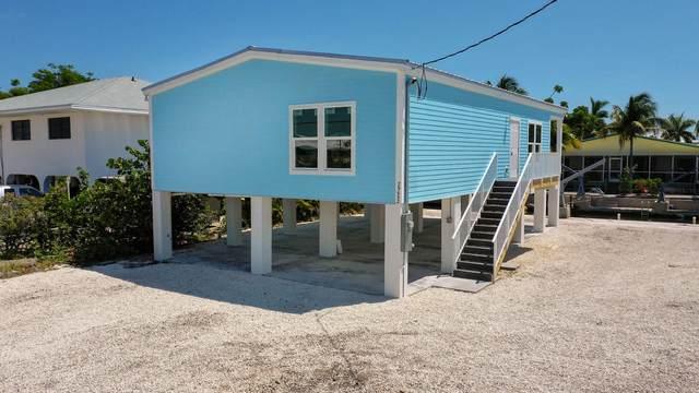 22921 Blackbeard Lane, Cudjoe Key, FL 33042 (MLS #590738) :: Jimmy Lane Home Team