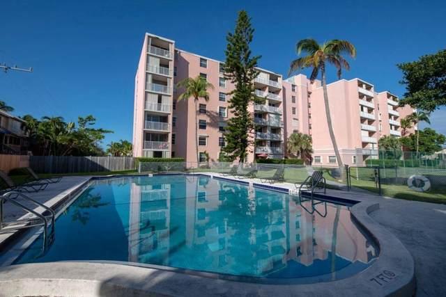 3312 Northside Drive #605, Key West, FL 33040 (MLS #590744) :: Key West Luxury Real Estate Inc