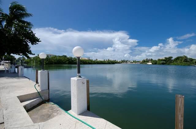 513 Avenida Primiceria, Marathon, FL 33050 (MLS #590747) :: Coastal Collection Real Estate Inc.