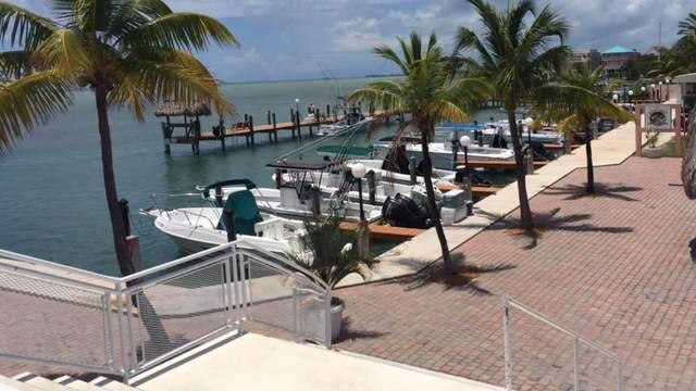 10877 Overseas Highway #99, Marathon, FL 33050 (MLS #590760) :: Born to Sell the Keys