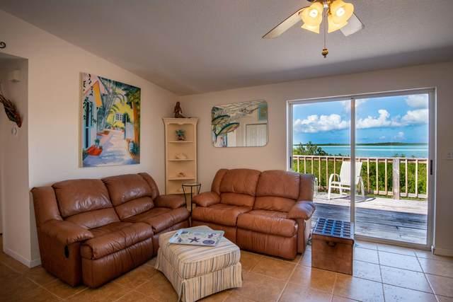 511 Avenue A, Big Coppitt, FL 33040 (MLS #590764) :: Coastal Collection Real Estate Inc.