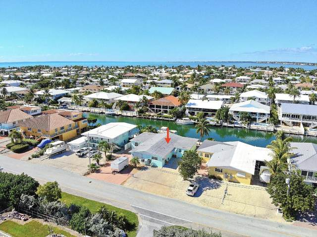 591 8Th Street, Key Colony, FL 33051 (MLS #590776) :: Coastal Collection Real Estate Inc.