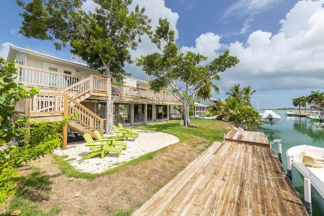 8 Sapphire Drive, Big Coppitt, FL 33040 (MLS #590781) :: Coastal Collection Real Estate Inc.