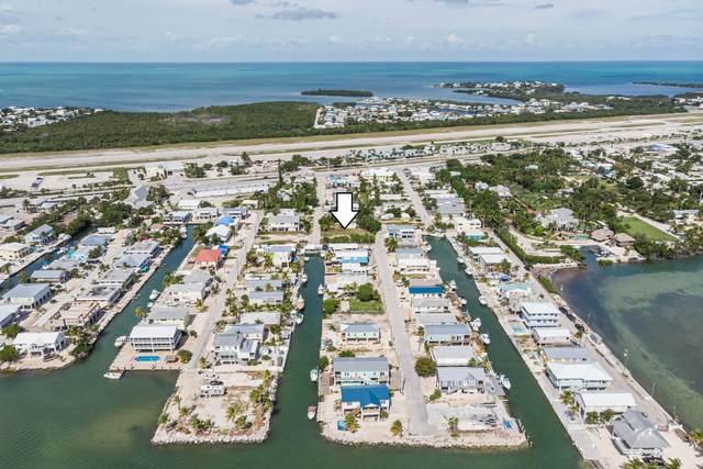 701 91St Street, Marathon, FL 33050 (MLS #590783) :: Born to Sell the Keys