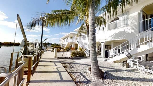 481 3Rd Street, Key Colony, FL 33051 (MLS #590789) :: Key West Luxury Real Estate Inc