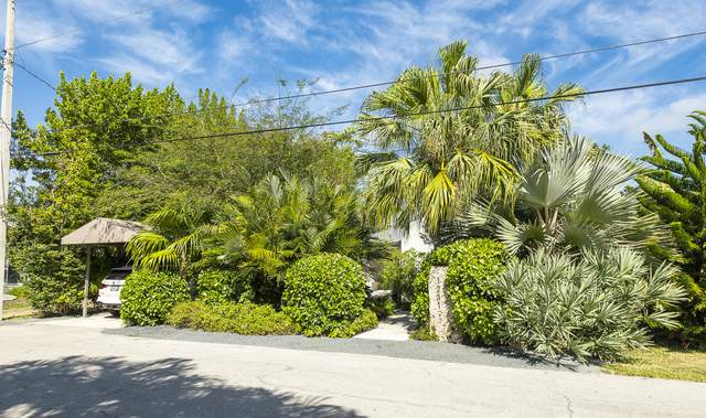 1231 Washington Street, Key West, FL 33040 (MLS #590796) :: Key West Luxury Real Estate Inc