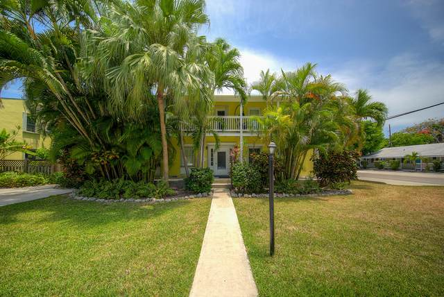 804 South Street #4, Key West, FL 33040 (MLS #590800) :: Coastal Collection Real Estate Inc.
