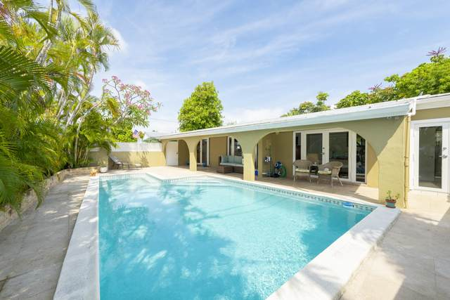 3007 Riviera Drive, Key West, FL 33040 (MLS #590801) :: Coastal Collection Real Estate Inc.