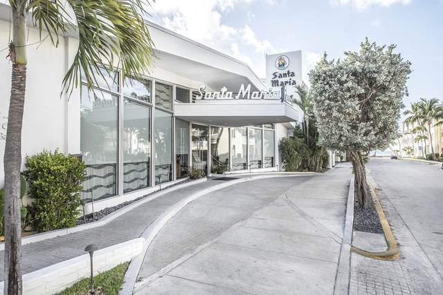 1401 Simonton Street #23, Key West, FL 33040 (MLS #590803) :: Coastal Collection Real Estate Inc.
