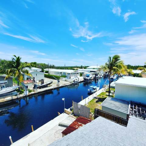 303 Loeb Avenue, Key Largo, FL 33037 (MLS #590805) :: Born to Sell the Keys