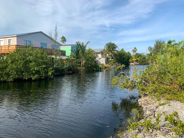 21 Mariposa Road, Ramrod Key, FL 33042 (MLS #590807) :: Jimmy Lane Home Team