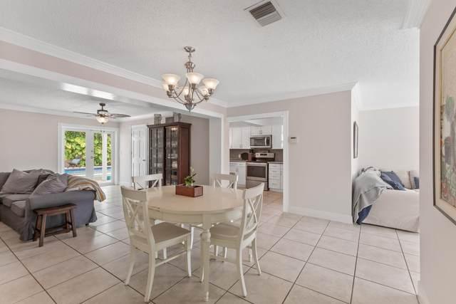 3006 Flagler Avenue, Key West, FL 33040 (MLS #590811) :: Born to Sell the Keys