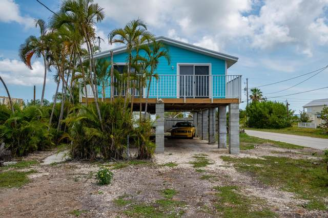 31379 Avenue F, Big Pine Key, FL 33043 (MLS #590817) :: Coastal Collection Real Estate Inc.