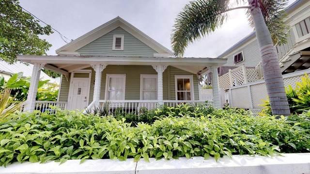 1108 Georgia Street, Key West, FL 33040 (MLS #590831) :: Born to Sell the Keys