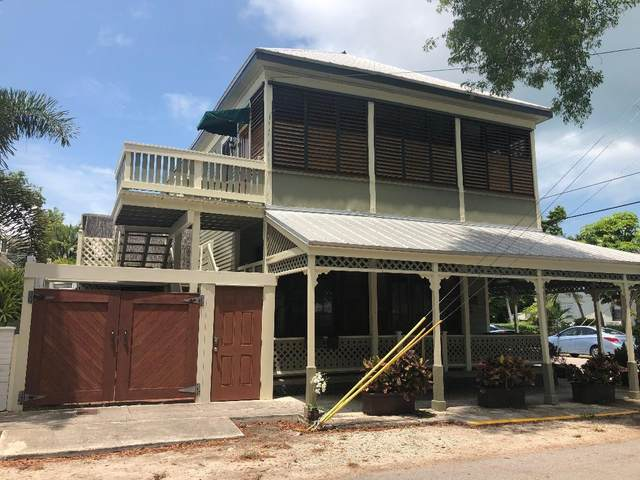 1106 Georgia Street, Key West, FL 33040 (MLS #590832) :: Key West Luxury Real Estate Inc