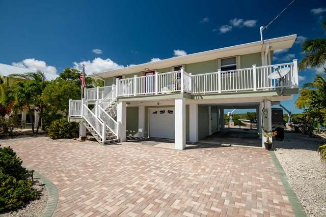 29425 Forrestal Avenue, Big Pine Key, FL 33043 (MLS #590834) :: Coastal Collection Real Estate Inc.